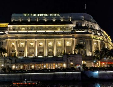 Hotel Review: The Fullerton Hotel Singapore (Straits Club Premier Quay Room) – Not Just Luxury, But Crazy Rich Luxury