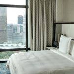 Four Seasons Kuala Lumpur Park-View Junior Suite