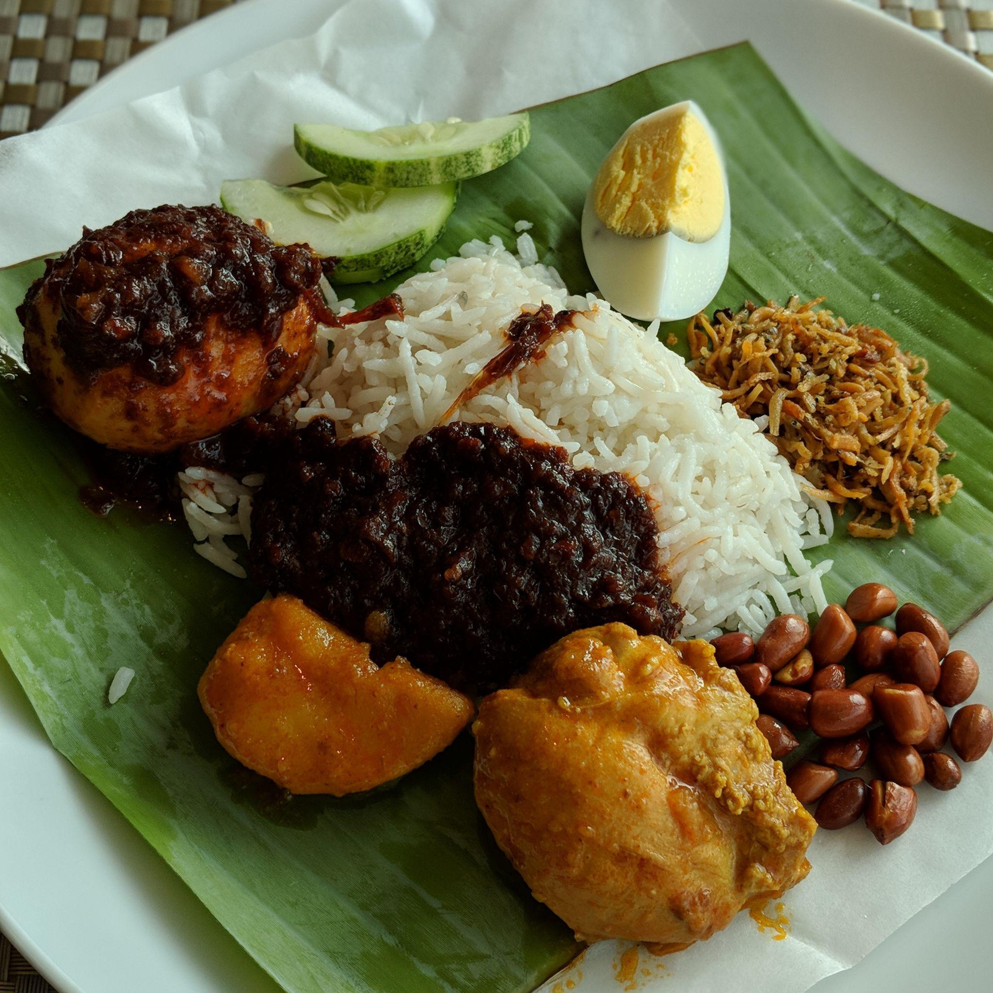 Four Seasons Kuala Lumpur Breakfast Curate