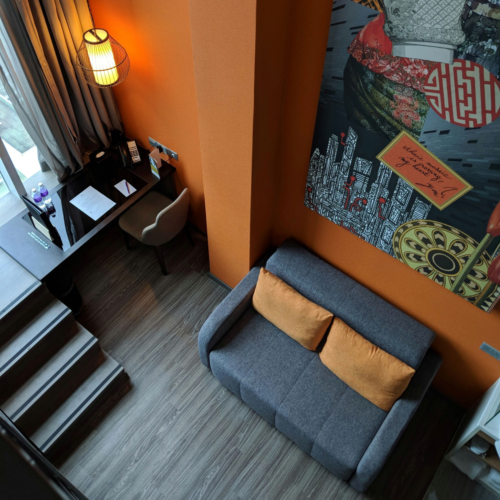 Mercure Singapore Bugis Executive Loft