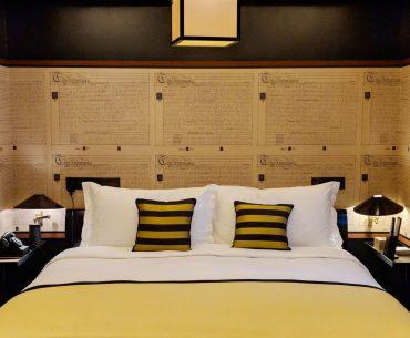 six senses duxton opium suite bedroom