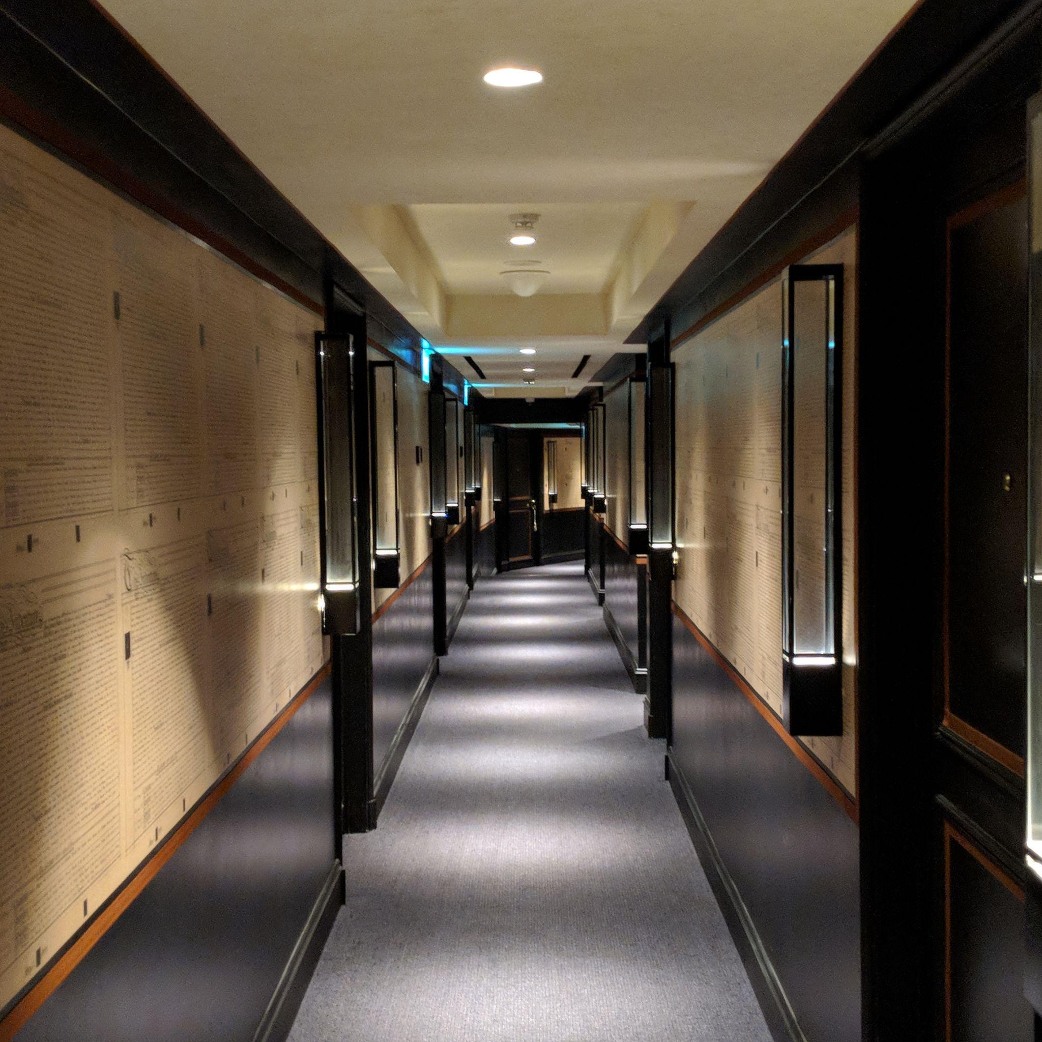 six senses duxton corridor