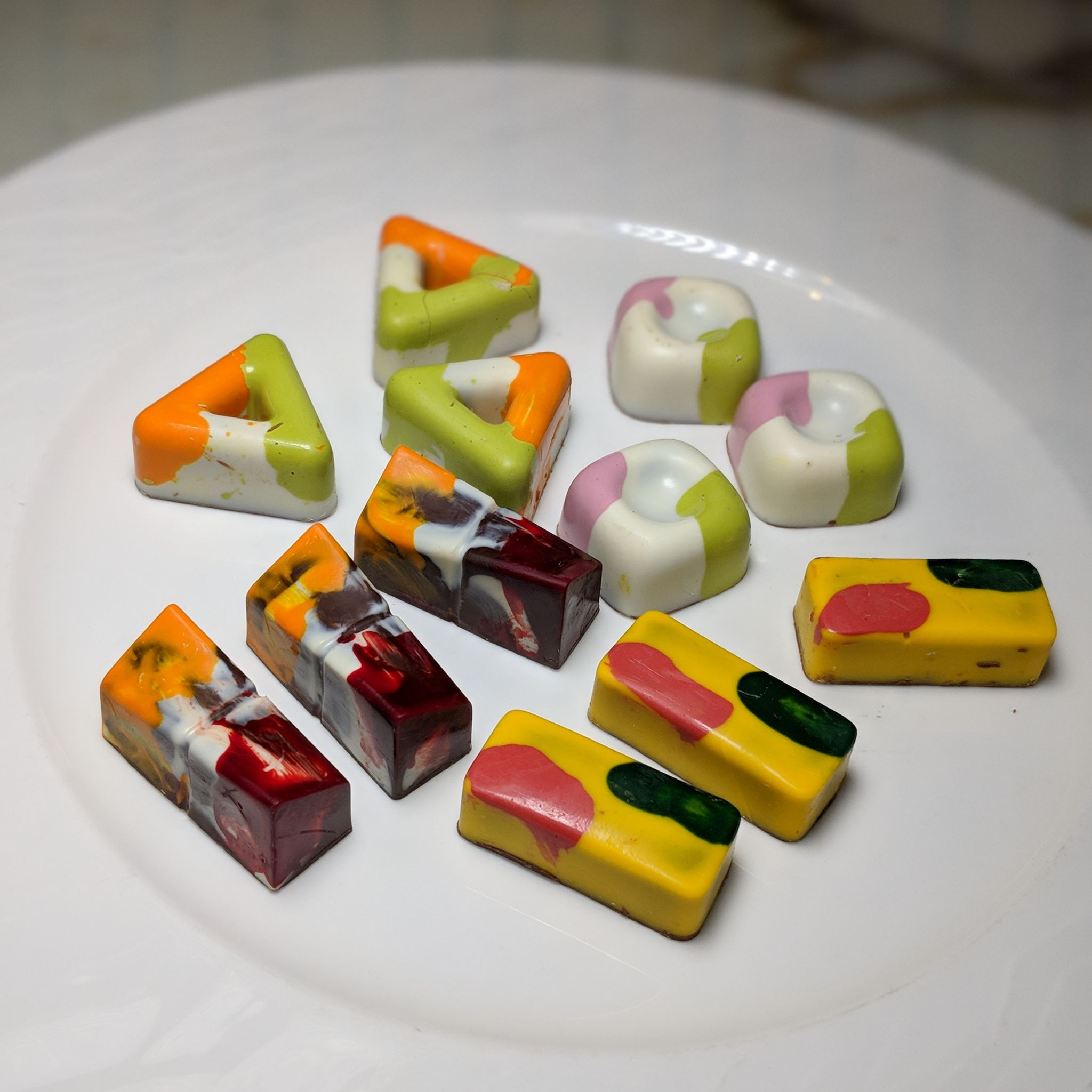 the ritz-carlton, millenia singapore ritz-carlton club chocolates pralines and cordials