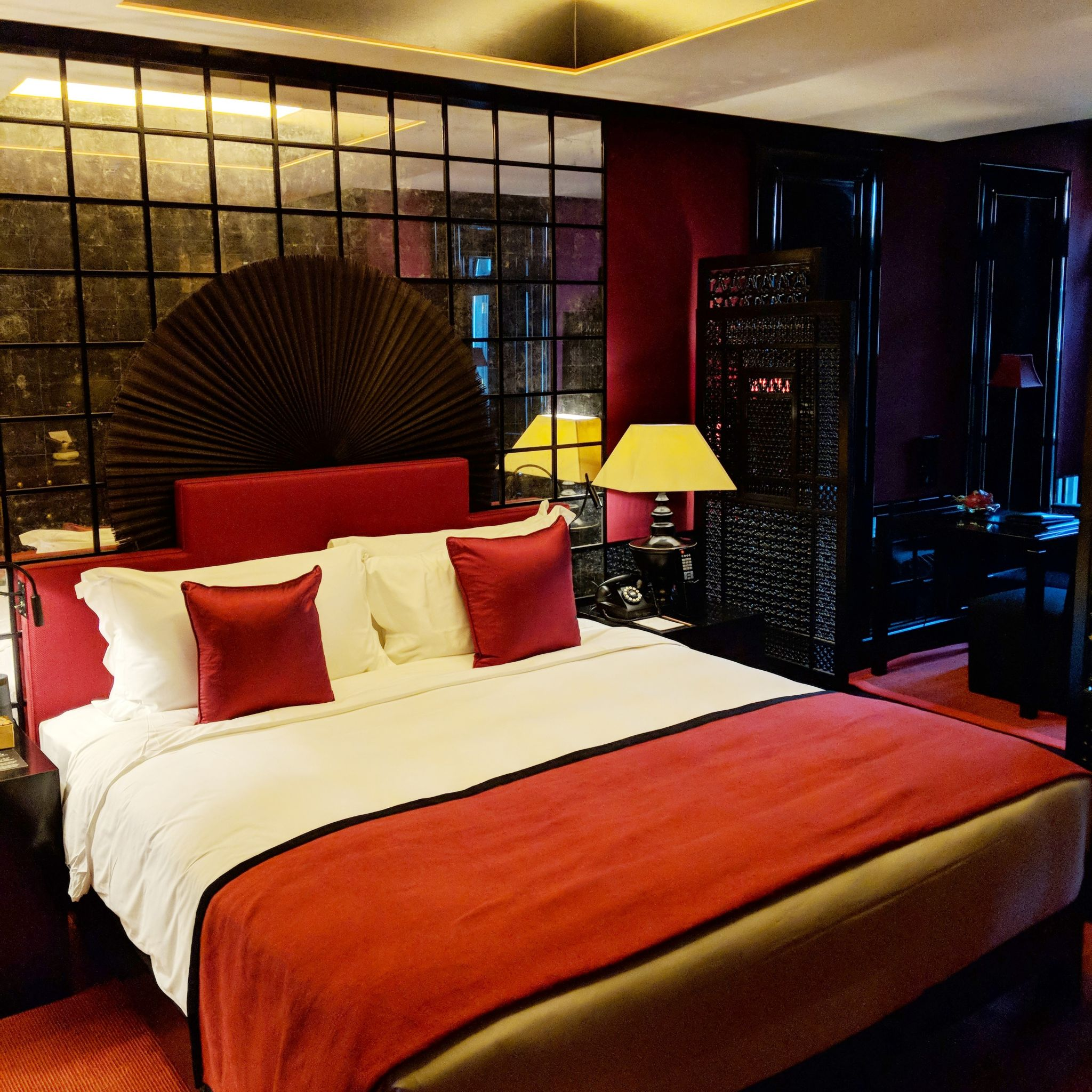 six senses duxton opium room