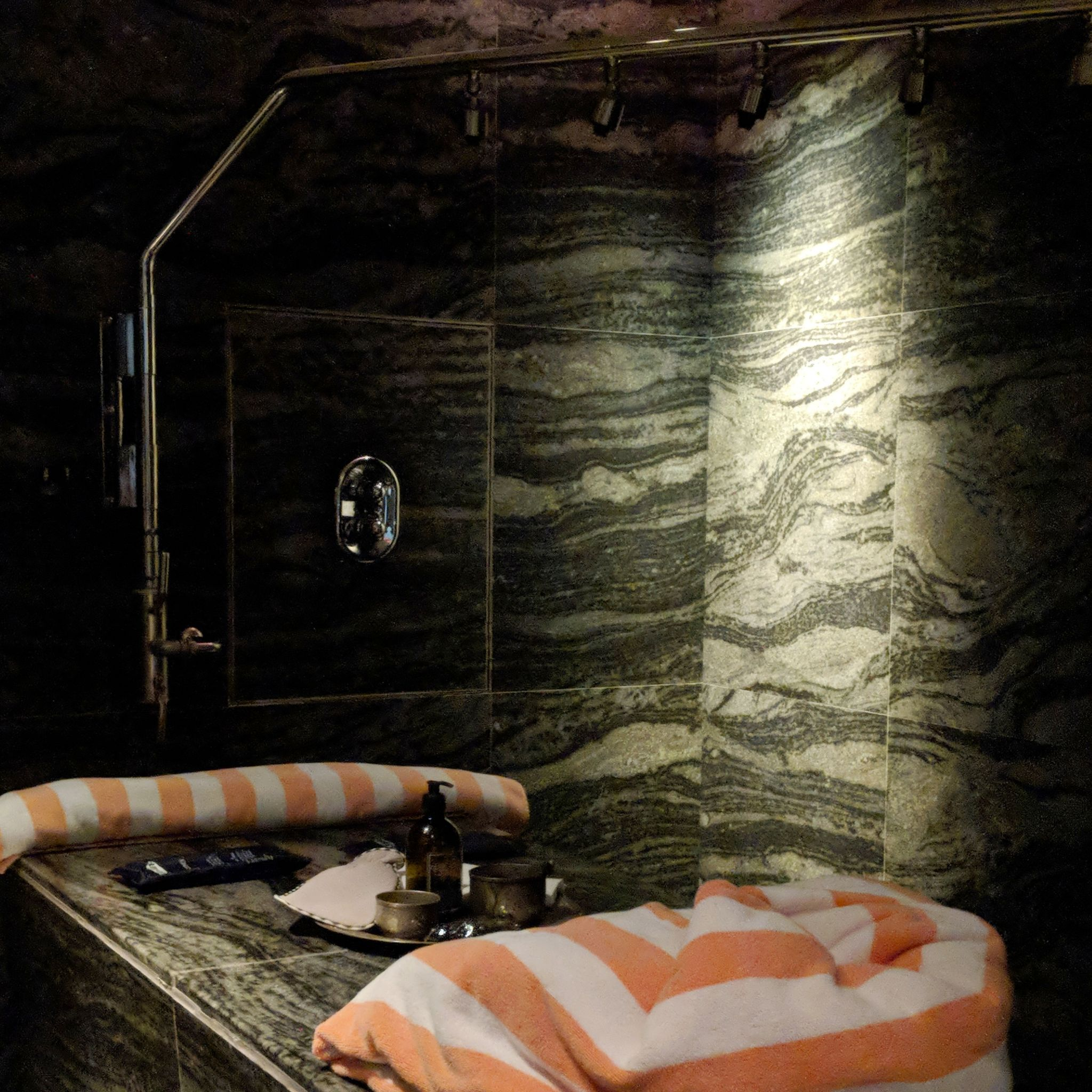 the st. regis singapore remede spa wet treatment room