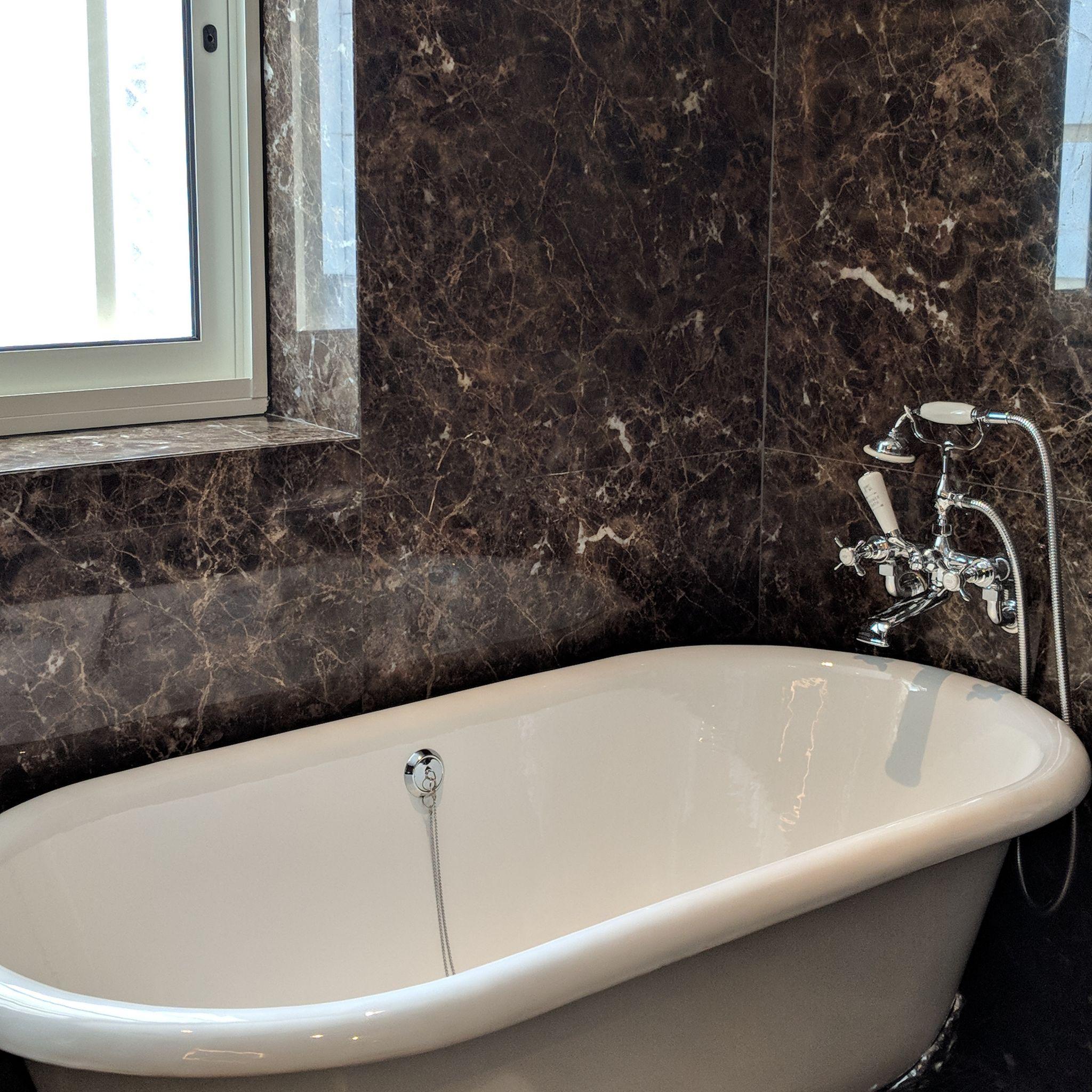 six senses maxwell maxwell studio bathroom bathtub