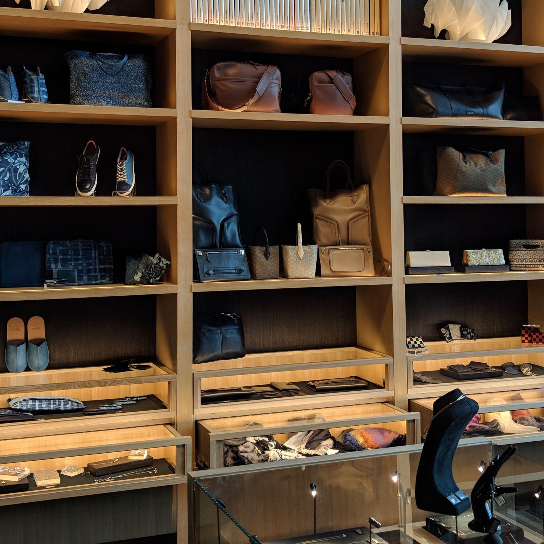 aman tokyo boutique