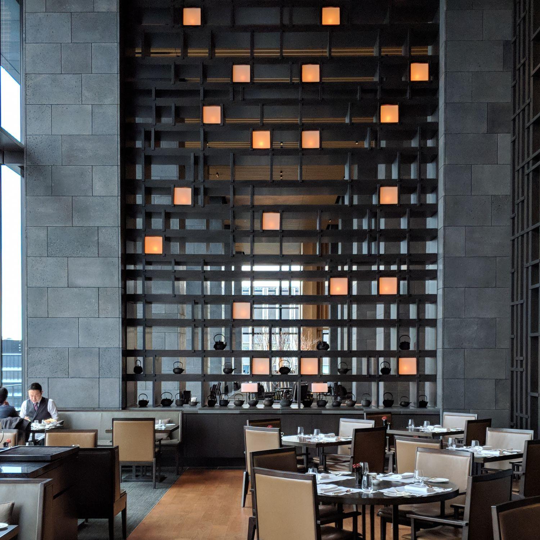2019十大室內設計公司排名,台灣竟然也有第一名的作品(飯店旅館類)