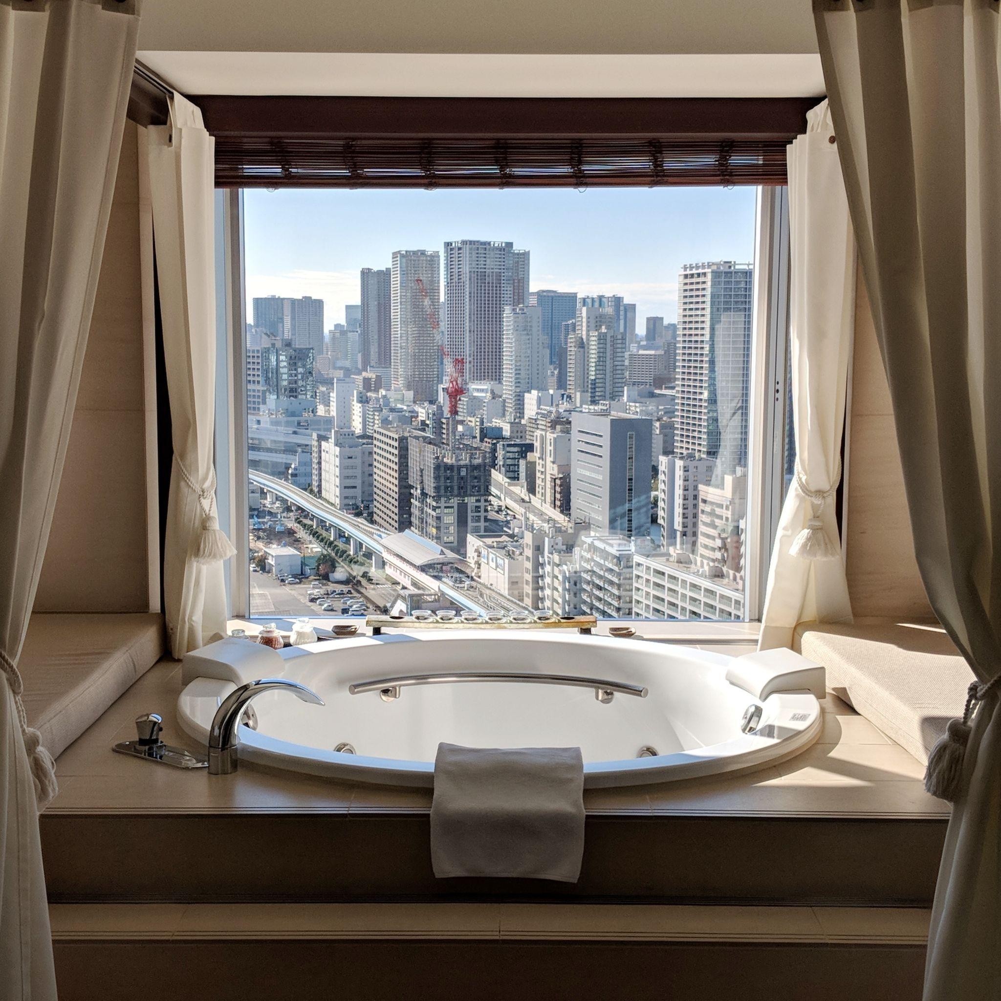 intercontinental tokyo bay luxury oriental suite designer suite