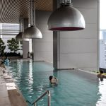 jw marriott singapore south beach flow 18 swimming pool