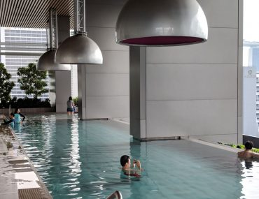 JW Marriott Singapore South Beach and Pan Pacific Singapore To Reopen in December