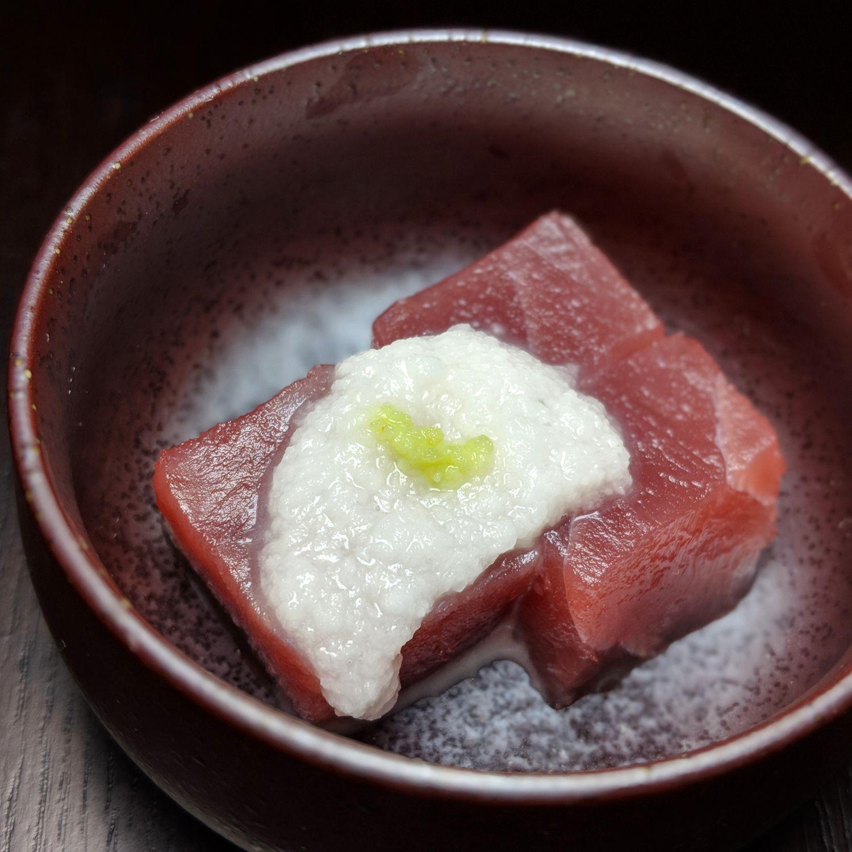 hyatt centric ginza tokyo NAMIKI667 breakfast