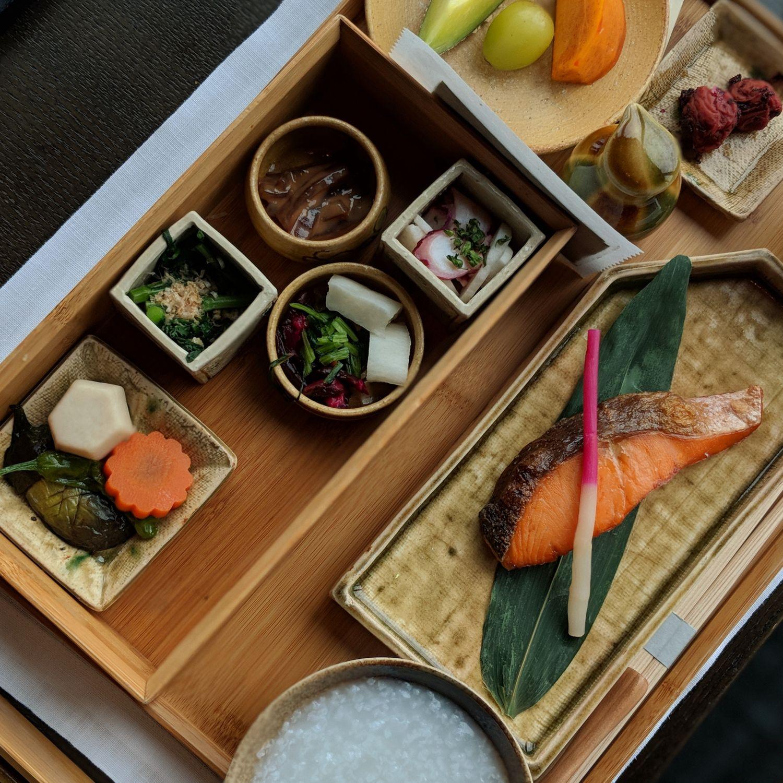 aman tokyo arva japanese breakfast