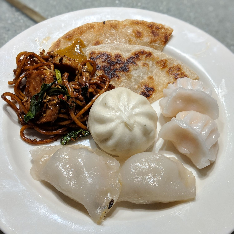 so sofitel singapore xperience restaurant breakfast