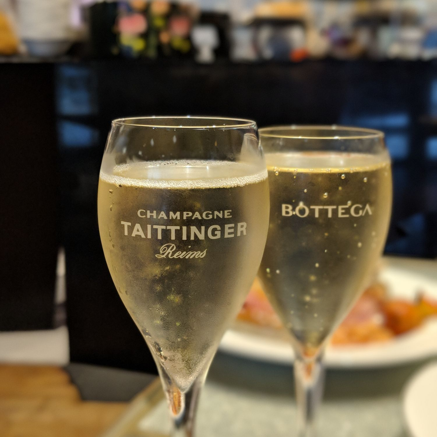 so sofitel singapore xperience restaurant breakfast champagne