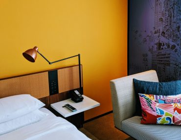 Hotel Review: Hyatt Centric Ginza Tokyo (King Bed Room) – Stylish, Contemporary Hotel in Ginza