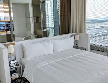 Hotel Review: JW Marriott Singapore South Beach (Executive Suite with Premier Marina Bay View) – Family-friendly and Flamboyantly Stylish