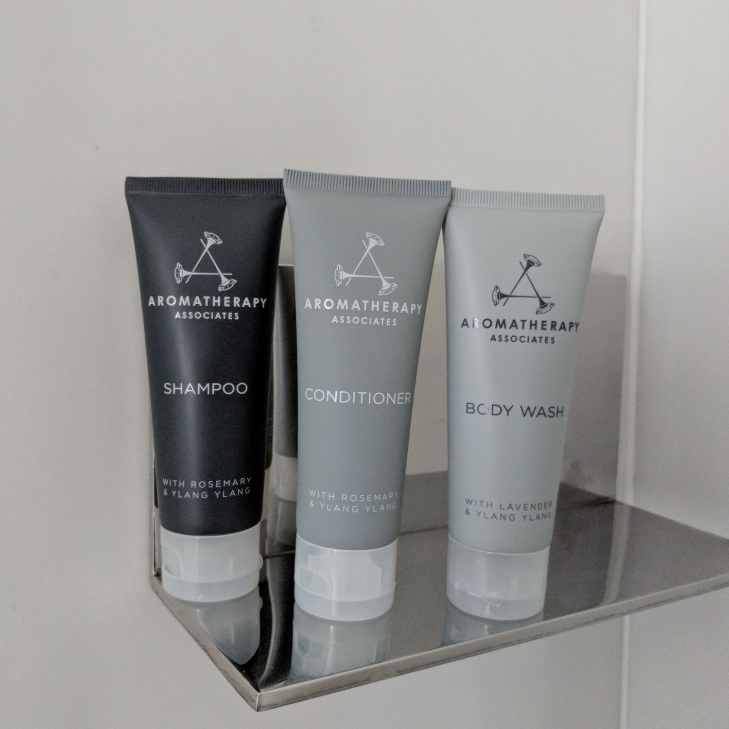 jw marriott singapore south beach executive suite with premier marina bay view bathroom amenities