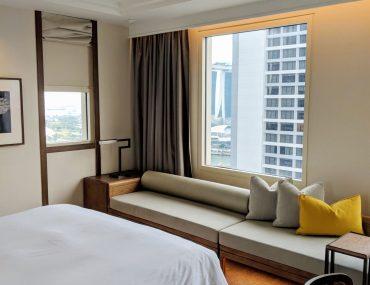 Conrad Centennial Singapore To Reopen 16 December 2020