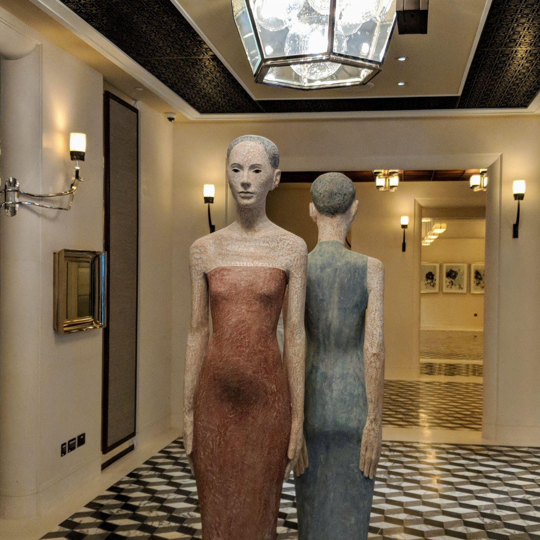 rosewood hong kong grand ballroom artwork