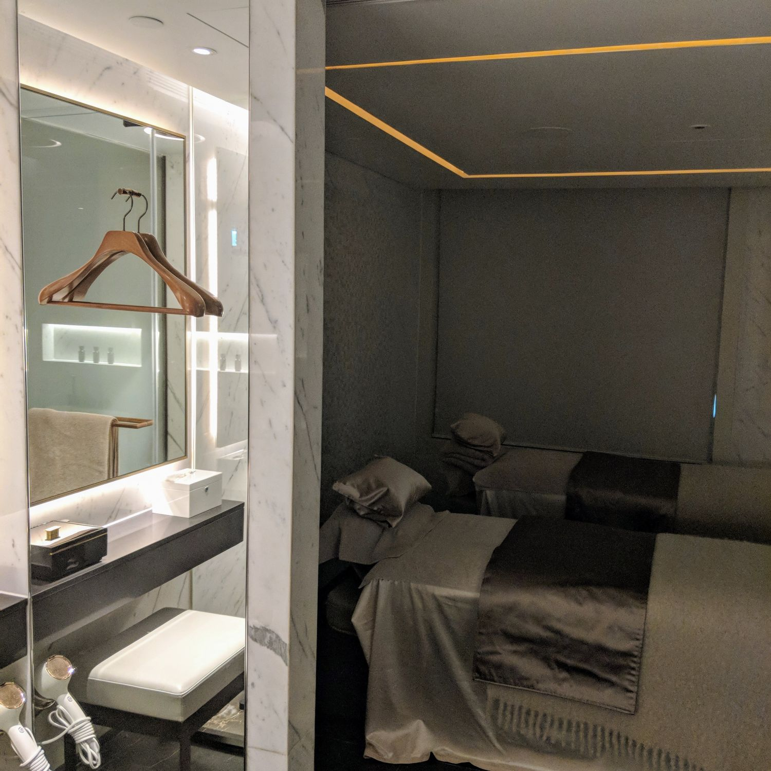the murray hong kong wellness at the murray spa suite