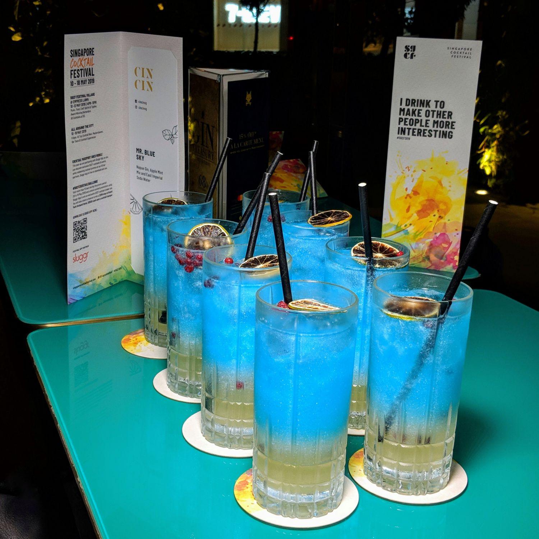 singapore cocktail festival 2019 cin cin oasia