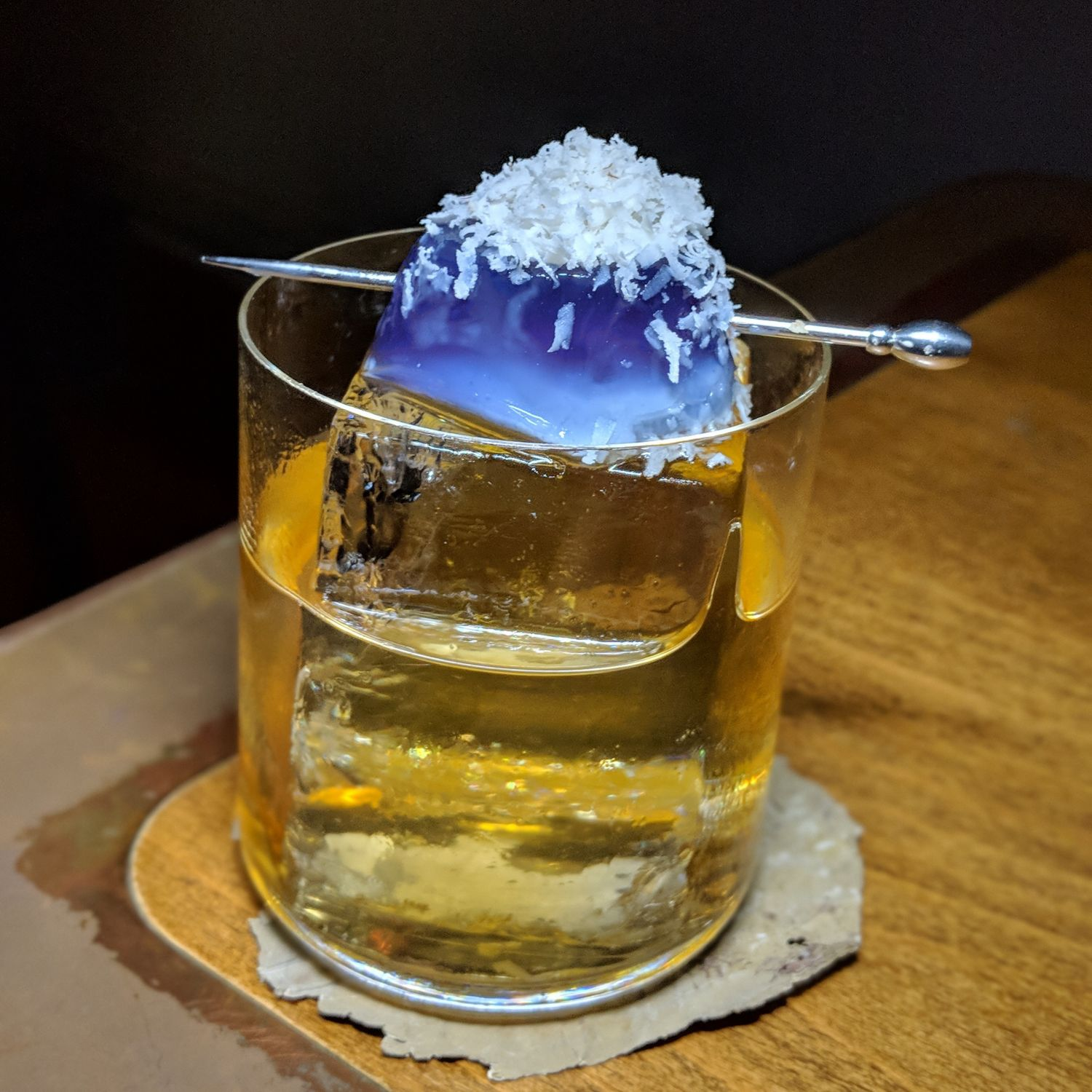 singapore cocktail festival 2019 native bar