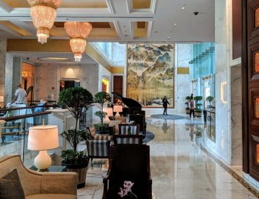 My Shangri-La Hotel, Singapore Nightmare Experience (a.k.a. The Death of the Valley Wing Hack)
