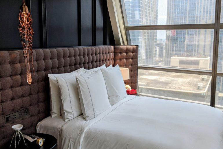 Hotel Review: Rosewood Bangkok (Manor Suite) – Residential, Discreet Ultra-luxury in Ploenchit
