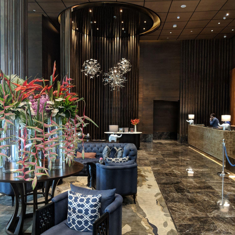 137 pillars hotel sukhumvit bangkok