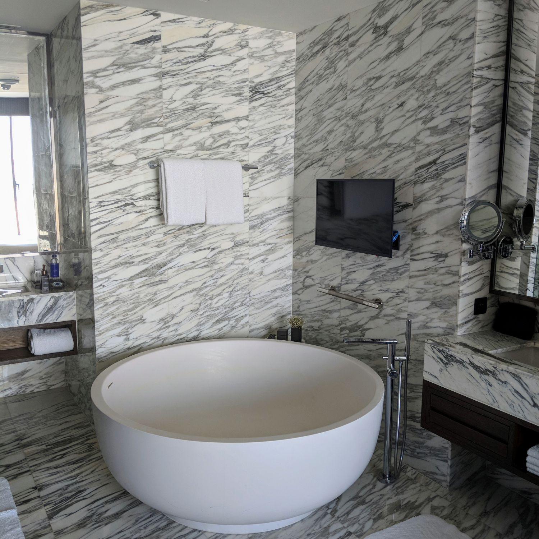 137 pillars hotel sukhumvit bangkok ayutthaya suite bathroom