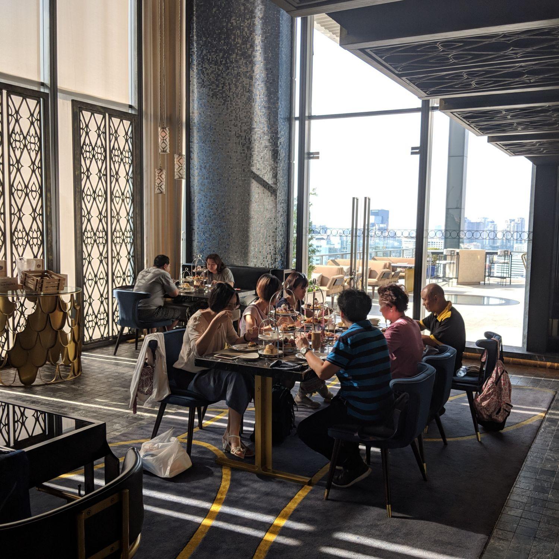 137 pillars hotel sukhumvit bangkok nimitr