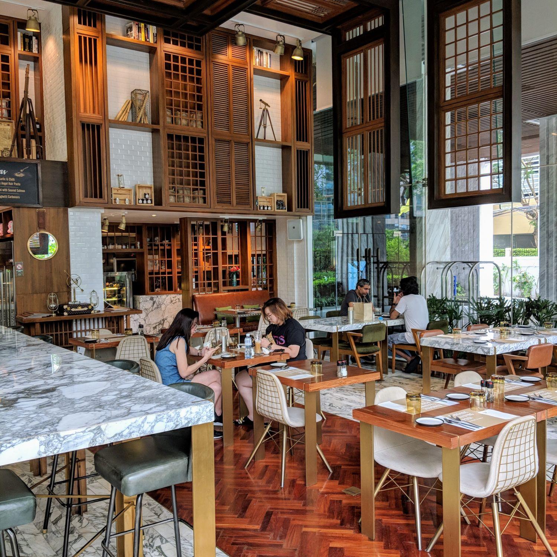 137 pillars hotel sukhumvit bangkok bangkok trading post