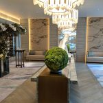 the st. regis hong kong l'envol
