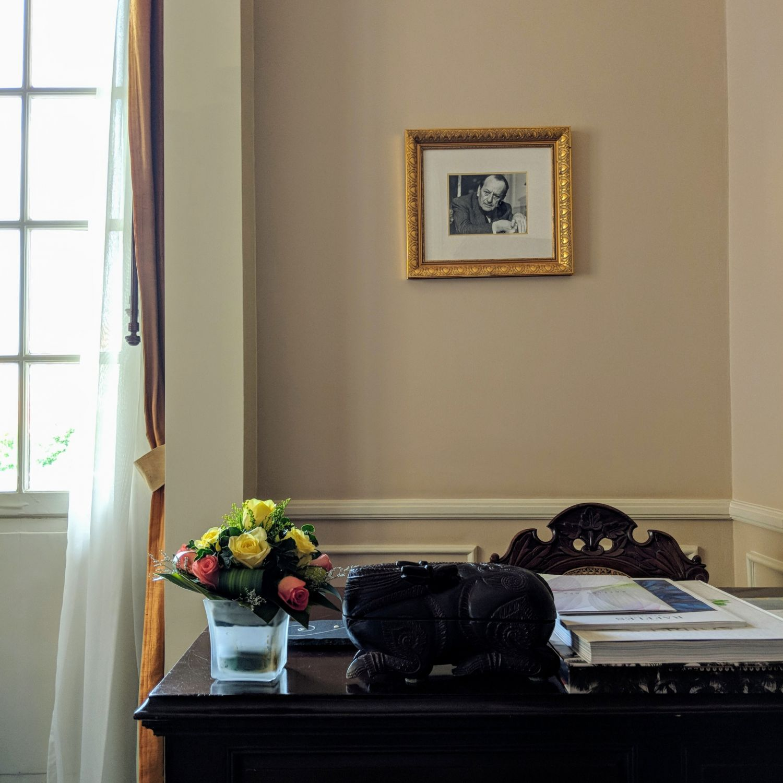 raffles hotel le royal phnom penh Somerset Maugham Suite