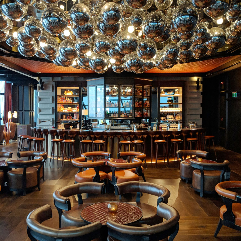rosewood phnom penh Sora Sky Bar