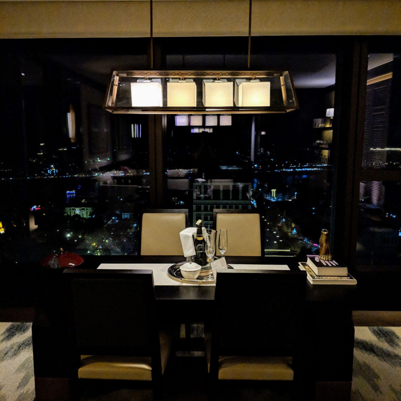 rosewood phnom penh rosewood suite