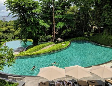 Hotel Review: Capella Singapore (One Bedroom Garden Villa) – Ultra-luxurious Escapist Fantasy Experience in Sentosa