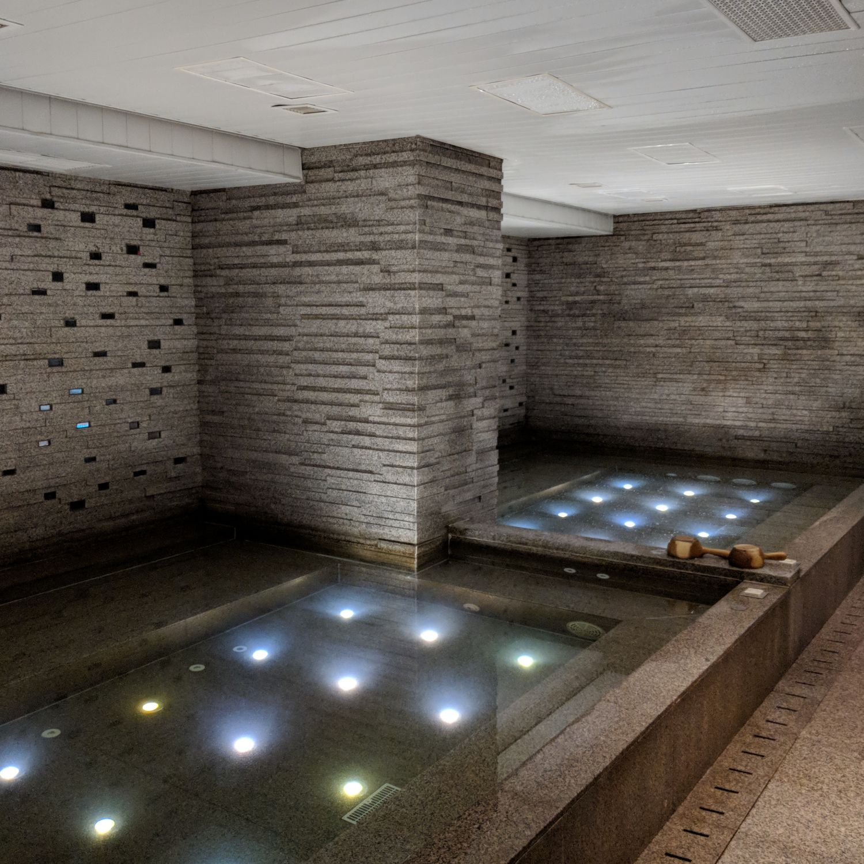 grand hyatt taipei club oasis whirlpools