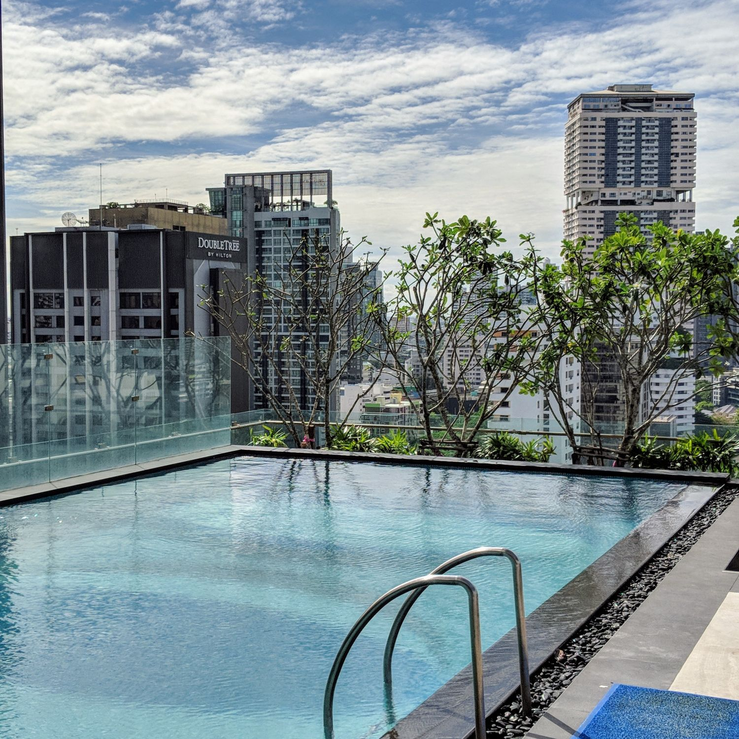 Hyatt Place Bangkok Sukhumvit Swimming Pool