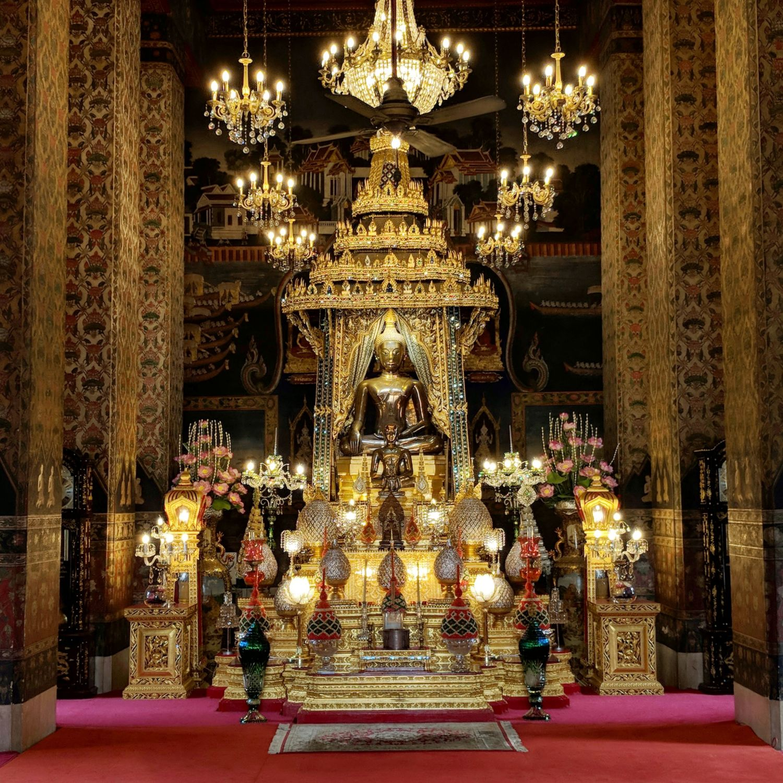 Hyatt Place Bangkok Sukhumvit Wat Pathum Wanaram