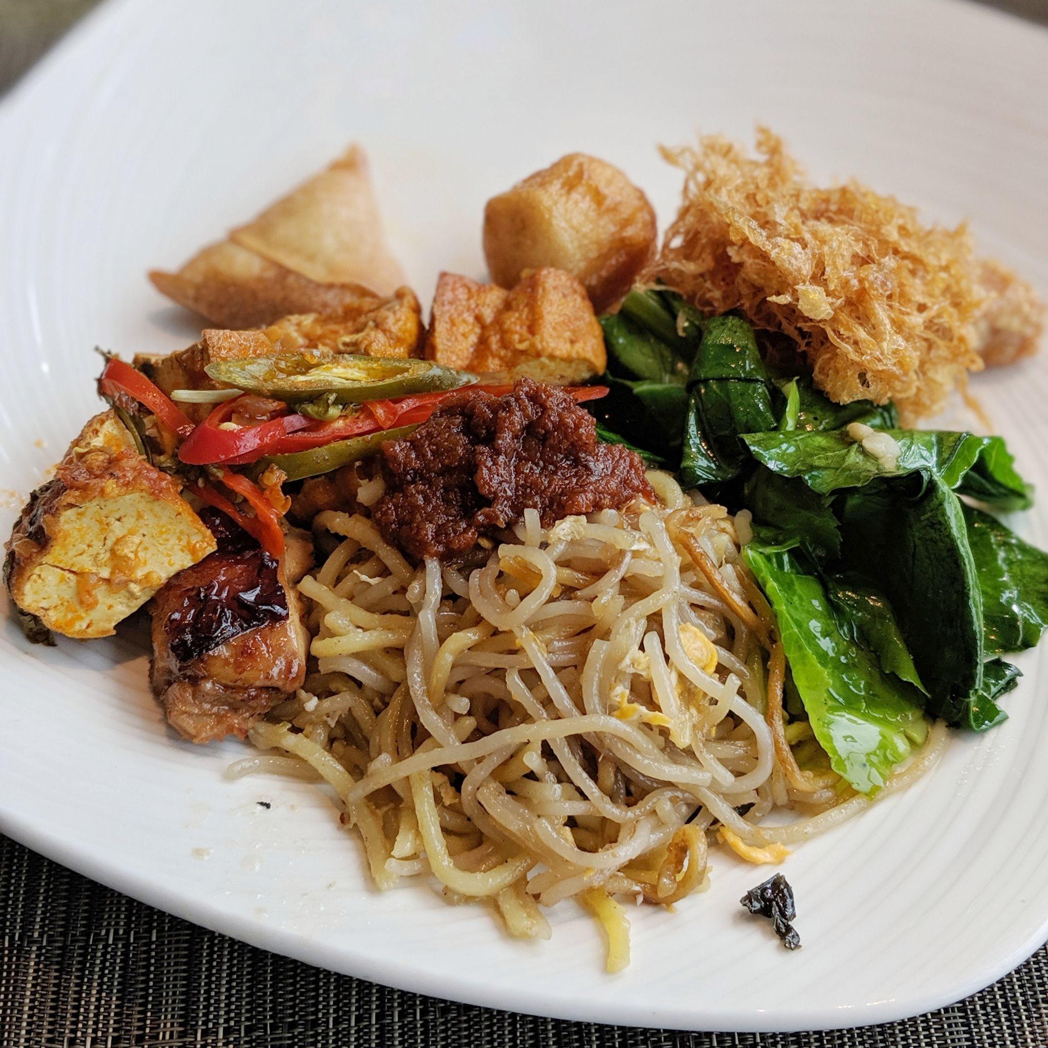 the westin singapore seasonal tastes breakfast