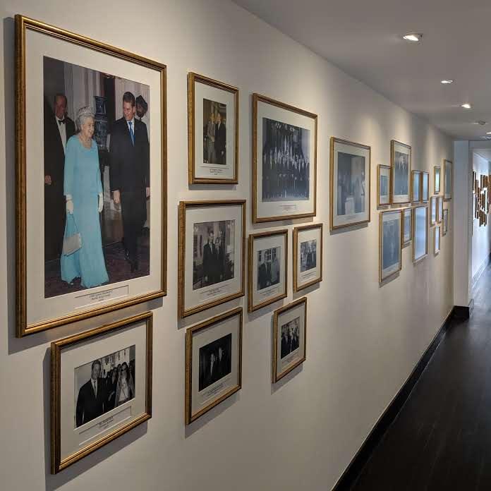 raffles hotel singapore hall of fame