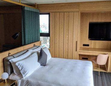Hotel Review: Kimpton Da An Hotel Taipei (Da An Suite) – Modern Chic Meets Conviviality and Warm Hospitality in Da An