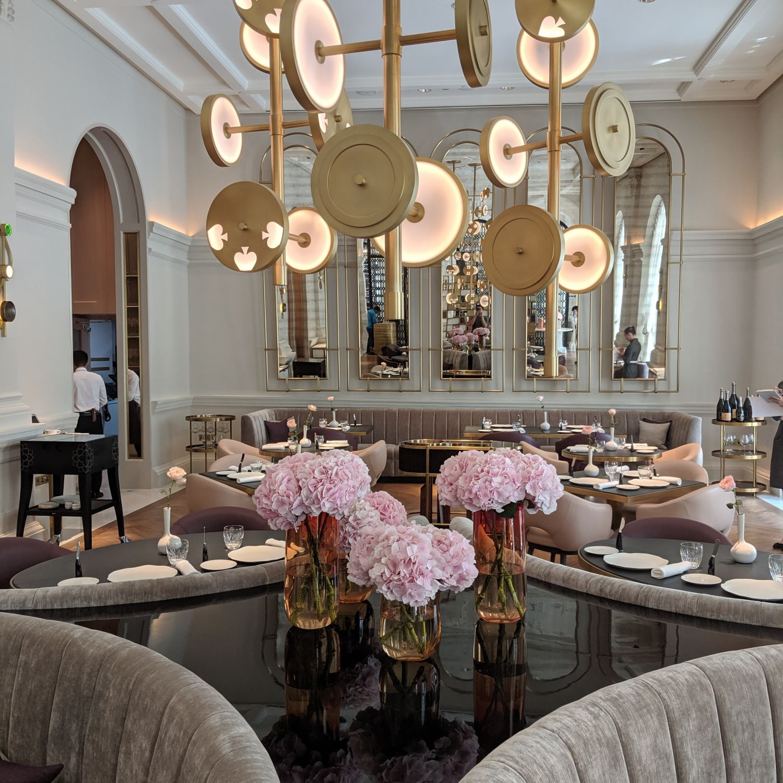 raffles hotel singapore la dame de pic