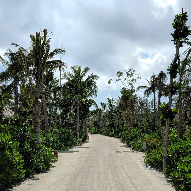 waldorf astoria maldives ithaafushi roads