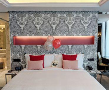 crocksford hotel genting junior suite