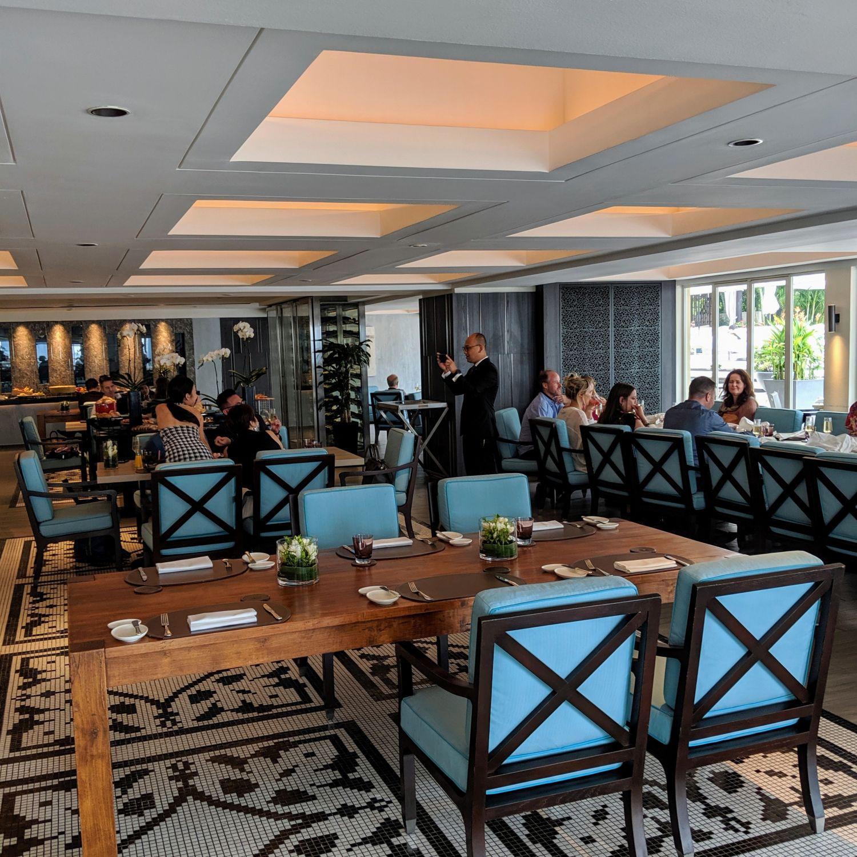 mandarin oriental singapore dolce vita