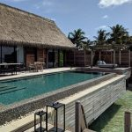 waldorf astoria maldives ithaafushi King Grand Reef Villa with Pool