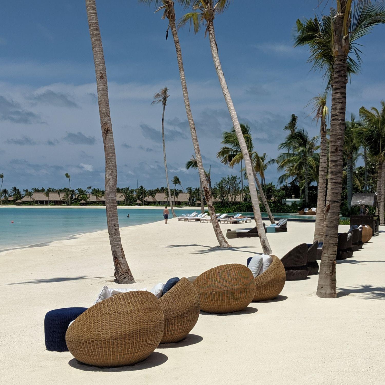 waldorf astoria maldives ithaafushi beach